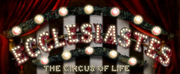 VIDEO: See a Sneak Peak of ECCLESIASTES: THE CIRCUS OF LIFE Photo