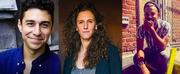 New York Theatre Barn to Feature New Musicals From Jaime Cepero, Joey Contreras, Zoe Sarna Photo