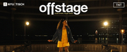 Three-Part Virtual Concert OFFSTAGE to be Presented by Tisch New Theatre Photo