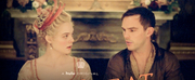 VIDEO: Elle Fanning and Nicholas Hoult Star in the Teaser for THE GREAT