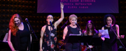 Photo Flash: LaChanze, Liz Callaway & More Unite for Carmel Dean\