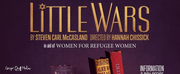 Juliet Stevenson and Sophie Thompson Lead Virtual LITTLE WARS Reading Photo