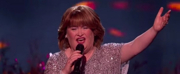 VIDEO: Susan Boyle Returns to AMERICA\