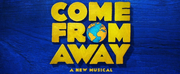 Contest: Win Tickets To See COME FROM AWAY on Broadway!