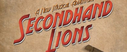 Broadway Records to Release World Premiere Recording of SECONDHAND LIONS Photo