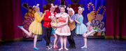 ANGELINA BALLERINA Opens Sunday, November 24th at Soho Playhouse