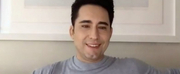 John Lloyd Young Discusses His Upcoming Streamed Concert in Las Vegas and More on Backstag Photo