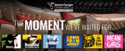 Season Member Sales Exceed 17,000 For Inaugural Broadway Season at Tanger Center Photo