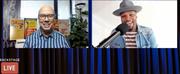 VIDEO: Michael James Scott Visits Backstage LIVE- Watch Now! Photo