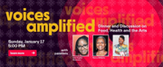 Omaha Performing Arts to Present VOICES AMPLIFIED Photo