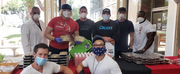 Eric the Trainer and Celebrity Clients Donate Healthy Meals To Los Angeles Hospital
