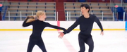 VIDEO: Watch Ice Dancers Take on A CHORUS LINE!