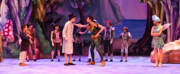 Photo Flash: PETER PAN & TINKER BELL: A PIRATES\