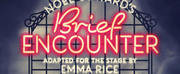 Casting Announced for BRIEF ENCOUNTER at the Watermill