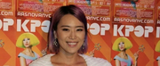 Songwriter Helen Park Signed by CAA and Kraft-Engel Management Photo