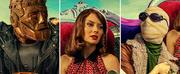 HBO Max Unveils Second Wave Slate of Originals Including FRAYED, DOOM PATROL, & More! Photo