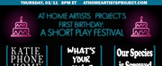 At Home Artists Project Presents FIRST BIRTHDAY: A Short Play Festival Photo