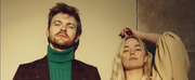 Finneas & Ashe Unveil New Video for Till Forever Falls Apart Photo