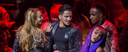 Peter Andre Will Guest Star In THRILLER LIVE In The West End For Two Weeks