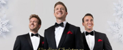 GENTRI: The Gentlemen Trio Will Perform FINDING CHRISTMAS Live at The Eccles This November