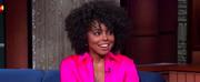 VIDEO: TINA Star Adrienne Warren Talks Being Grateful For Tina Turner