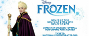 National Youth Theater Presents Disney\