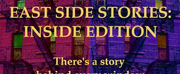 Metropolitan Playhouse to Present EAST SIDE STORIES: INSIDE EDITION Photo