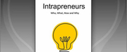New Book Explores Unique World Of Intrapreneurs And Their Role In Business Growth Photo