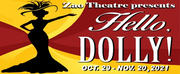 HELLO, DOLLY! to Open at Zao Theatre This October