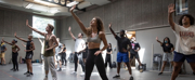 Photo Flash: Inside Rehearsal For JESUS CHRIST SUPERSTAR: THE CONCERT at Regents Park Open Photo