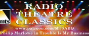 Musical Theatre Southwests Second RADIO THEATRE CLASSIC is Now Available Photo