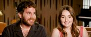 VIDEO: Ben Platt and Kaitlyn Dever Talk DEAR EVAN HANSEN