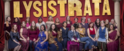 Girl Power Meets Greek Comedy In LYSISTRATA At The 5 & Dime