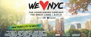 Erivo, Hudson, Springsteen & More Join WE LOVE NYC Concert