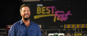 Luke Bryan Hosts CMA BEST OF FEST Tonight Photo