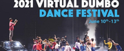 The 2021 Virtual Dumbo Dance Festival Announced, Featuring 60 Companies From New York And