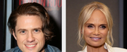 Aaron Tveit, Kristin Chenoweth, Alan Cumming & More Cast on Apple TV Musical Series Photo