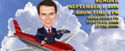 COME FLY WITH ME - CONFESSIONS OF A FORMER FLIGHT ATTENDANT Comes To Arthur Newman Theater