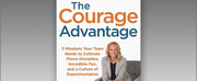 Jill Young Releases New Book THE COURAGE ADVANTAGE:  3 Mindsets Your Team Needs To Cultiva Photo