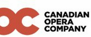 Canadian Opera Company Announces Changes in Programming Due to the Current Health Crisis
