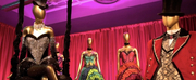 VIDEO: An Inside Look at the Spectacular Costumes on Display at the Showstoppers! Exhibiti