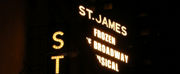 Theater Stories: Learn About the St. James Theatre Photo