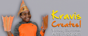Kravis Center For The Performing Arts Presents KRAVIS CREATES! Virtual Summer Arts Program Photo