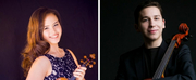 Double Concerto in California Symphony's BRAHMS FEST Concerts to Feature Returning Bay Area Stars