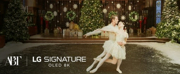 LG SIGNATURE to Sponsor First 8K Production of Highlights from American Ballet Theatres TH Photo