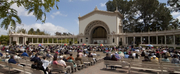 The Spreckels Organ Society Will Present ALL BACH CELEBRATION