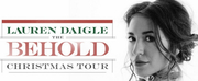 Second Show Added For Lauren Daigle At DPAC December 1-2, 2021