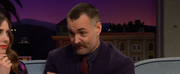 VIDEO: Will Forte Gives Pros & Cons Of His Wild Hairstyles on THE LATE LATE SHOW WITH JAMES CORDEN