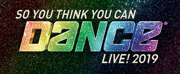 SO YOU THINK YOU CAN DANCE Hits Worcester For Season 16 Tour