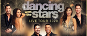DANCING WITH THE STARS - LIVE TOUR 2020 Comes To Fox Cities P.A.C.